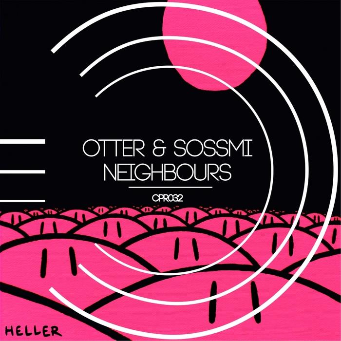 SOSSMI/OTTER - Neighbours