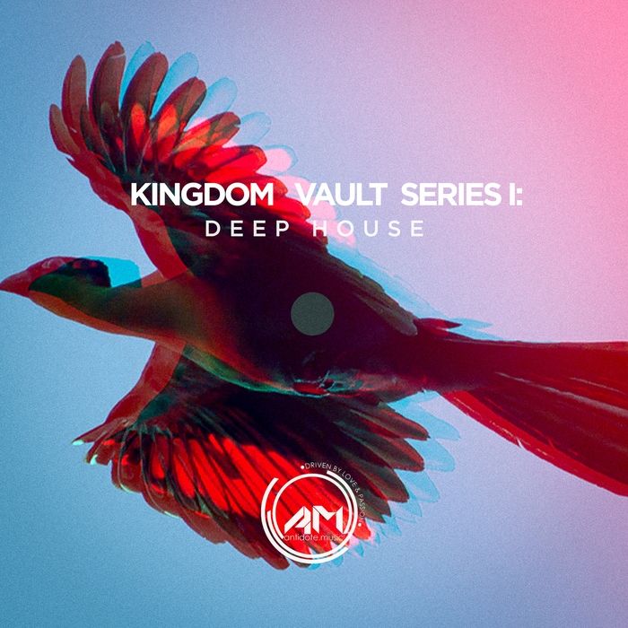 SECRET SOULS/!SOOKS/BRAINZ WITH MMELY/PROPPER GANDA - Kingdom Vault Series I: Deep House