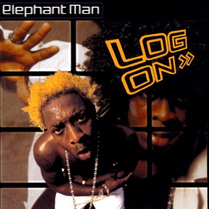 ELEPHANT MAN - Log On