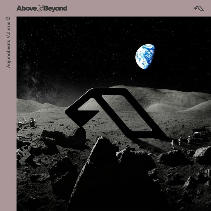 Various - Anjunabeats Volume 8 Sampler – Alt+F4 / Larry Mountains 54