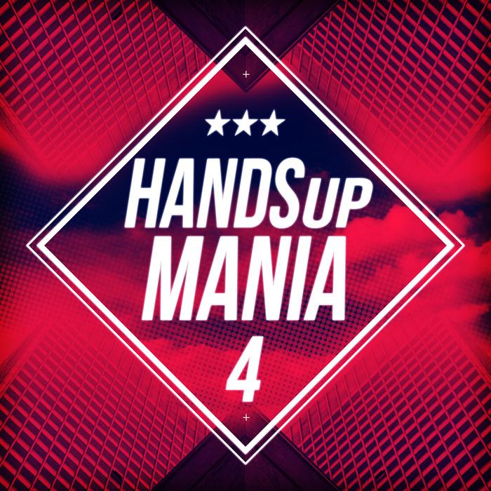 Various Artists - Handsup Mania 4