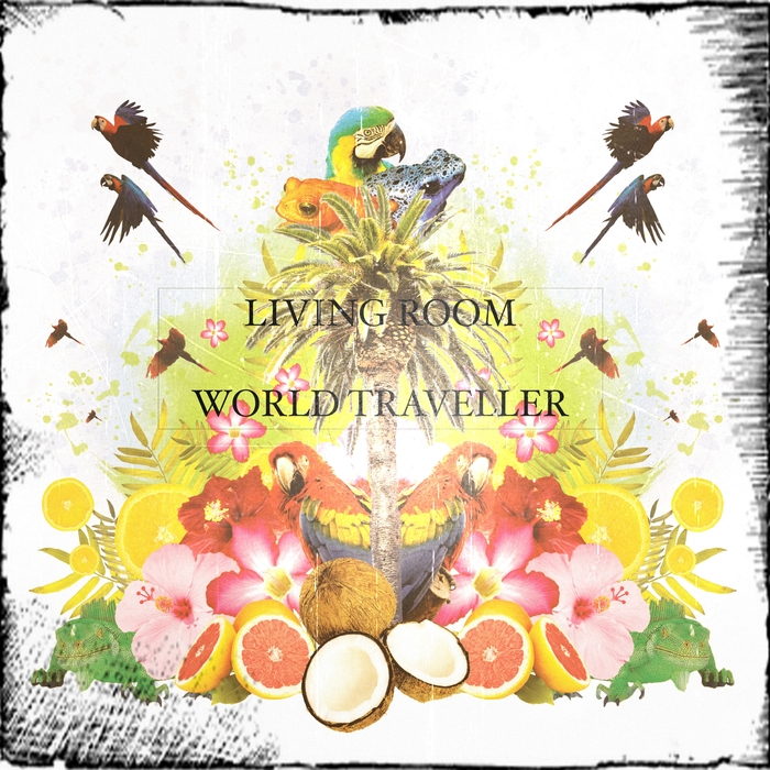 LIVING ROOM - World Traveller
