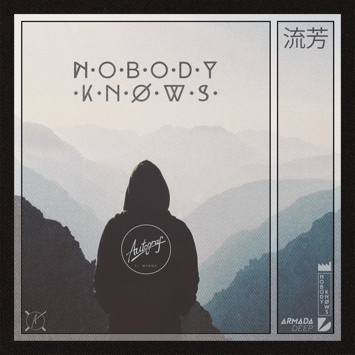 AUTOGRAF - Nobody Knows (feat Wynne)
