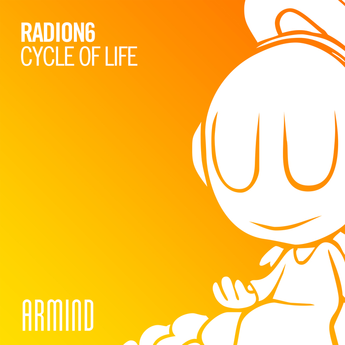 RADION6 - Cycle Of Life