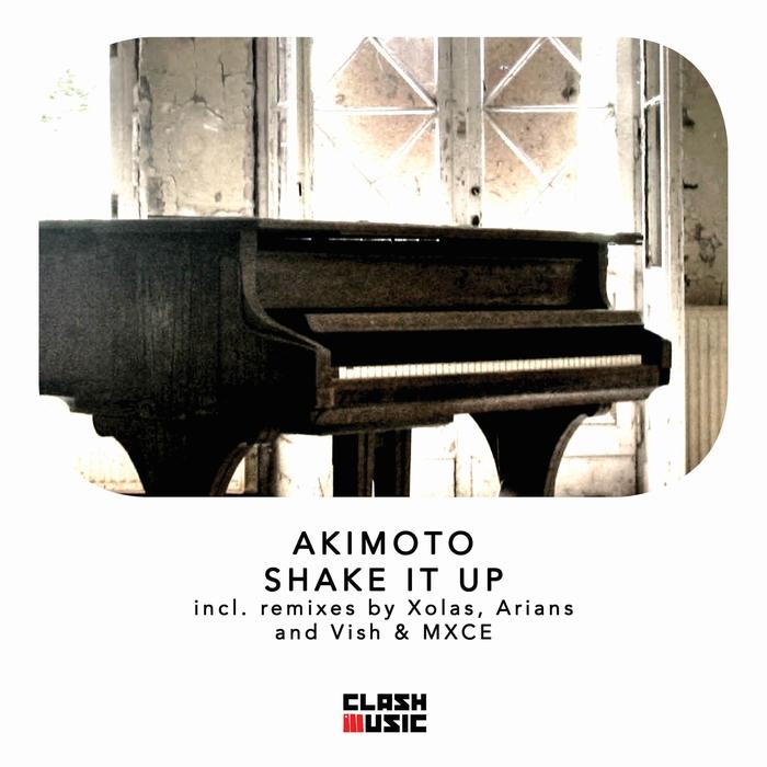 AKIMOTO - Shake It Up