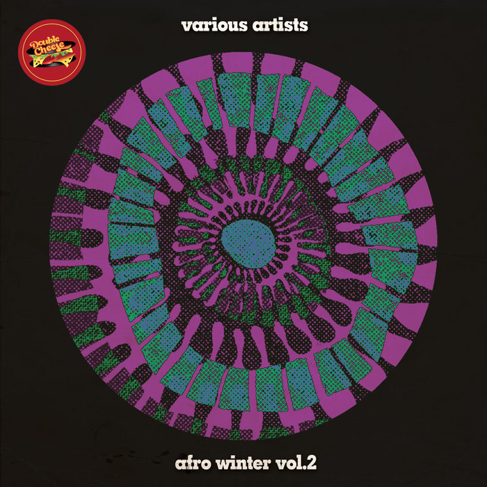 THE SCIENTISTS OF SOUND AND FRANKIE J KEY/ZOVE - Afro Winter Vol 2