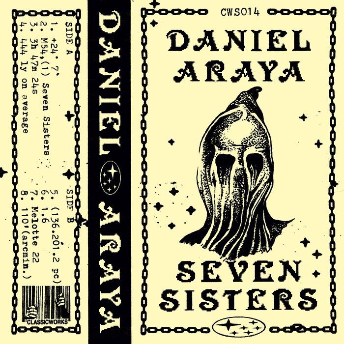 DANIEL ARAYA - Seven Sisters EP