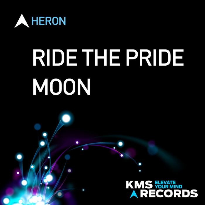 HERON - Ride The Pride