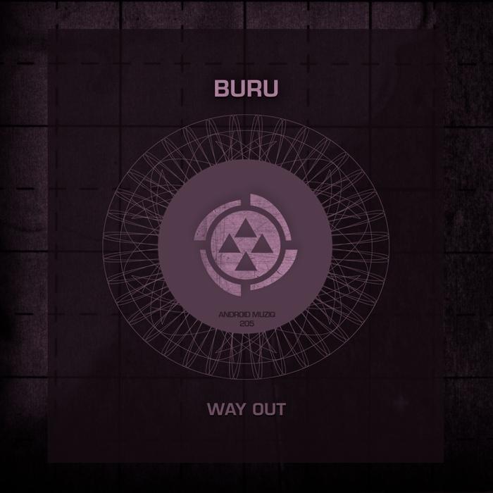 BURU - Way Out