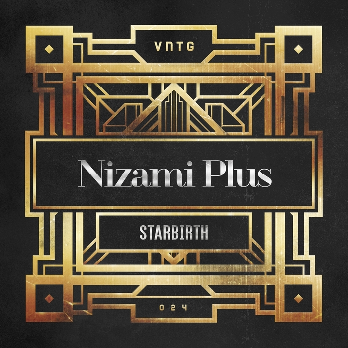 NIZAMI PLUS - Starbirth