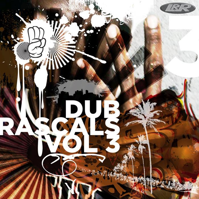 VARIOUS - Dub Rascals Volume 3
