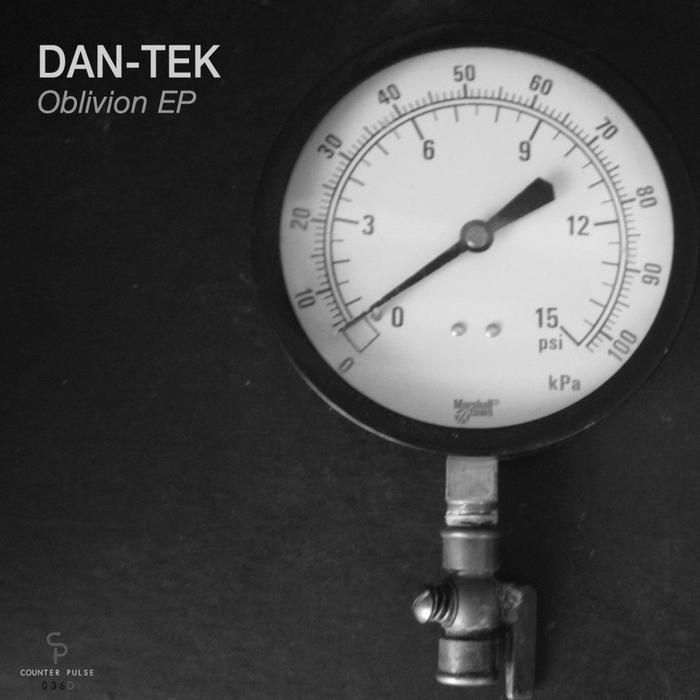 DAN-TEK - Oblivion EP
