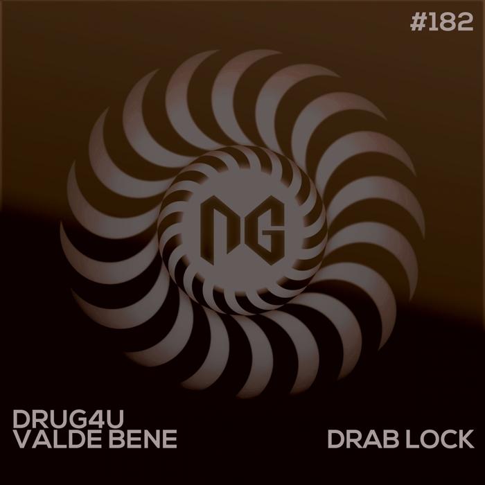DRUG4U/VALDE BENE - Drab Lock