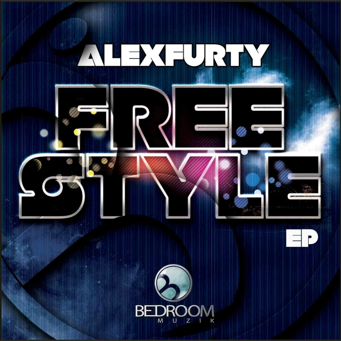 ALEXFURTY - Freestyle