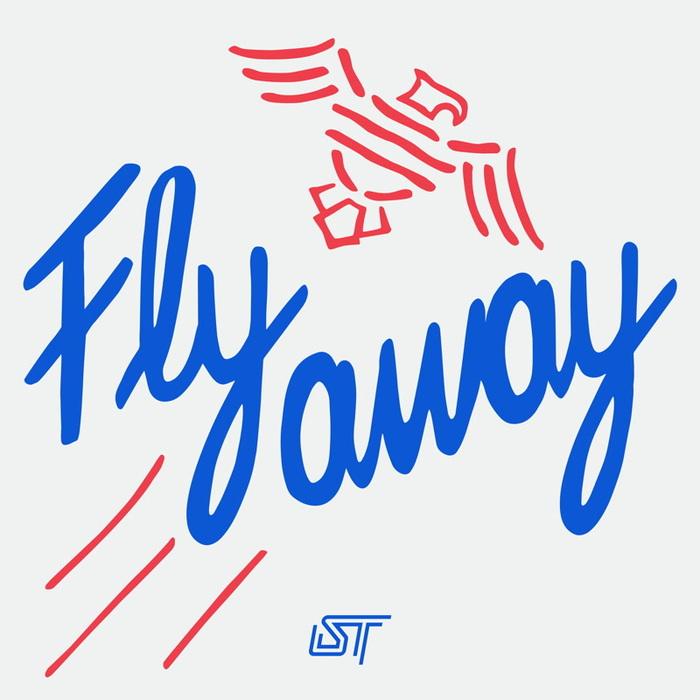 EQUIKNOXX feat ALOZADE/GAVSBORG - Fly Away