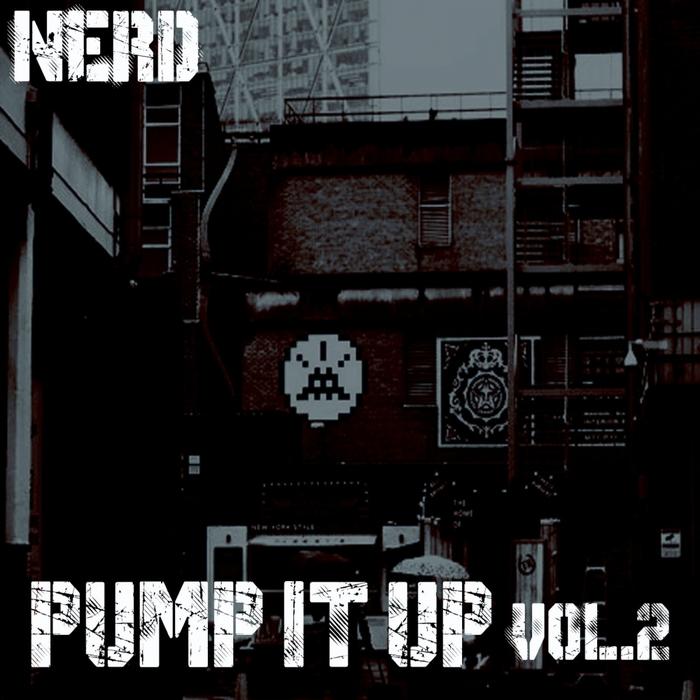 VARIOUS - Nerd Records/Pump It Up Vol 2