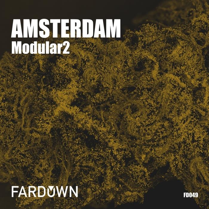 MODULAR2 - Amsterdam