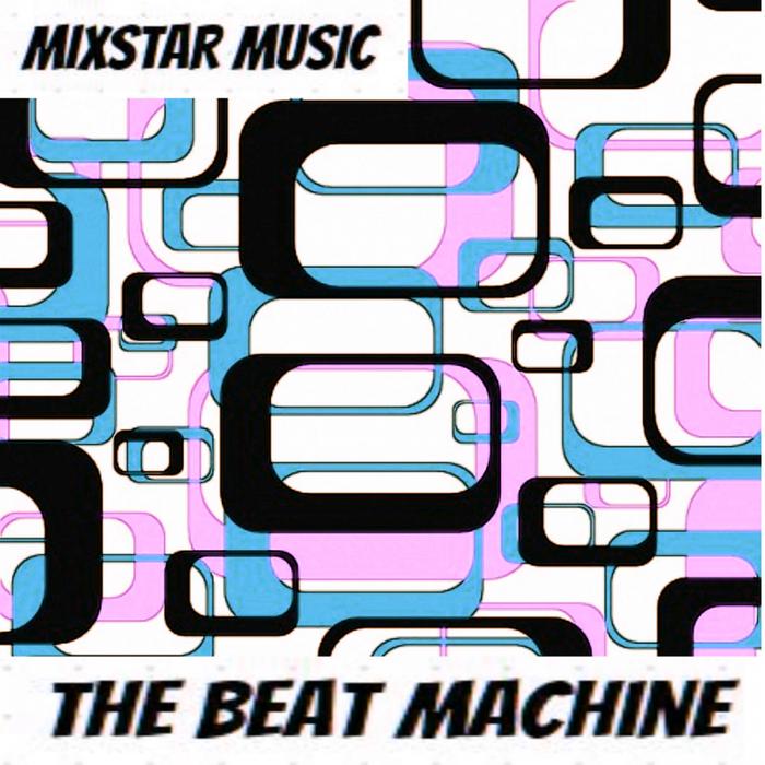 ROCKIN' TODD RUSSELL/DJ MARTY MCFLY/DREADLESS - The Beat Machine