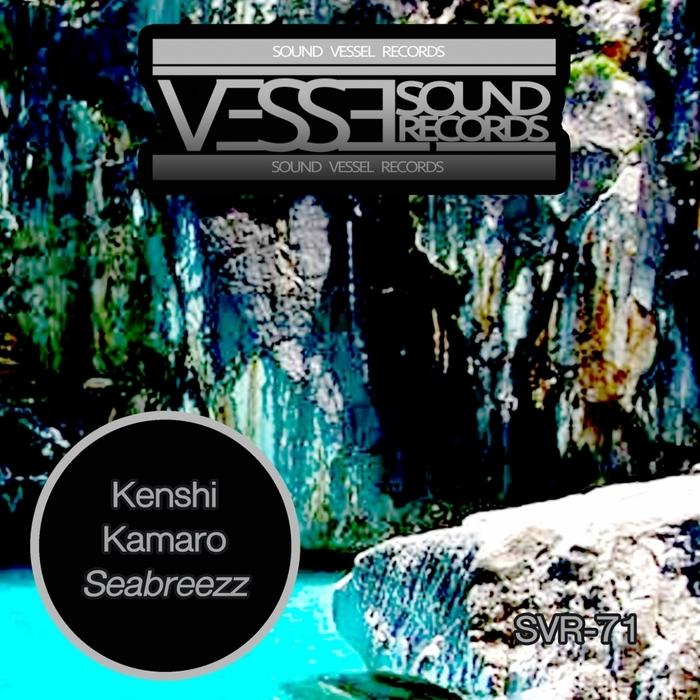 KENSHI KAMARO - Seabreezz