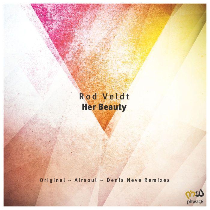 ROD VELDT - Her Beauty