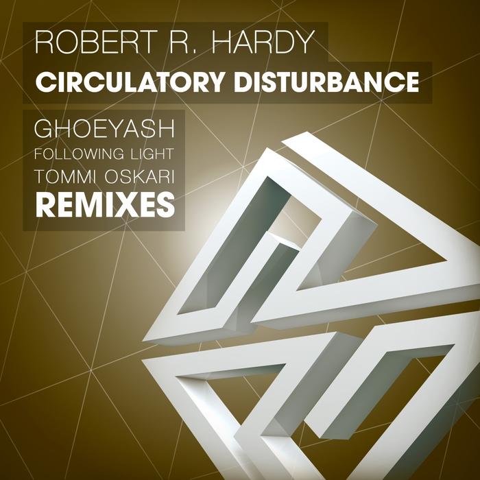 ROBERT R HARDY - Circulatory Disturbance