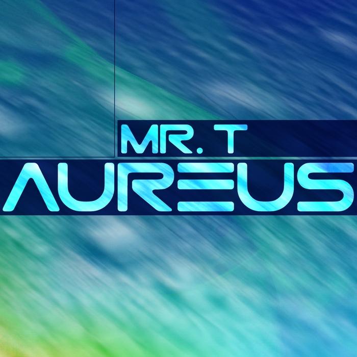 MR T - Aureus