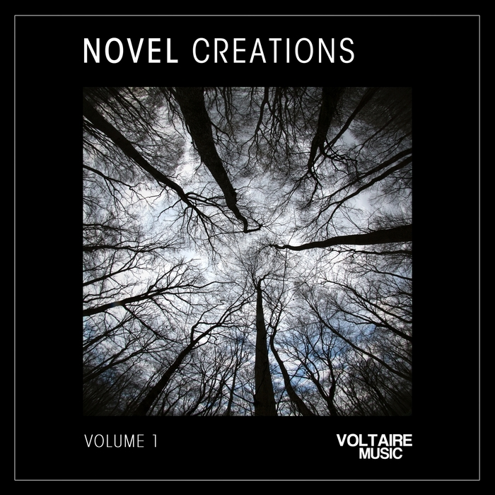 VARIOUS - Novel Creations Vol 1