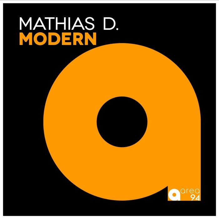 MATHIAS D - Modern