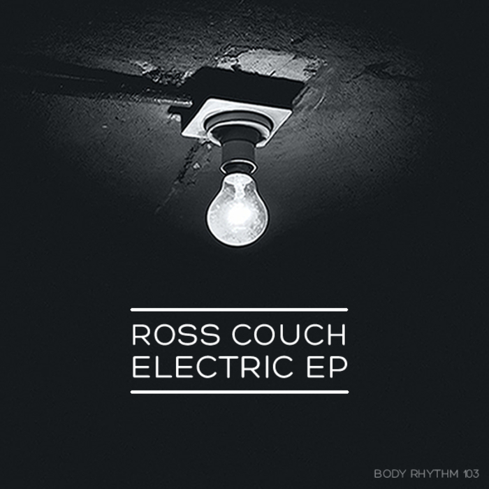 ROSS COUCH - Electric EP