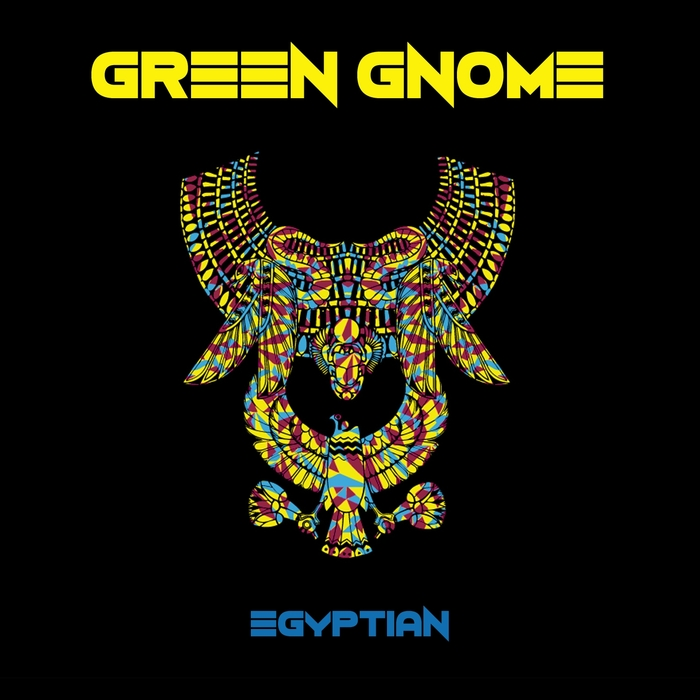GREEN GNOME - Egyptian