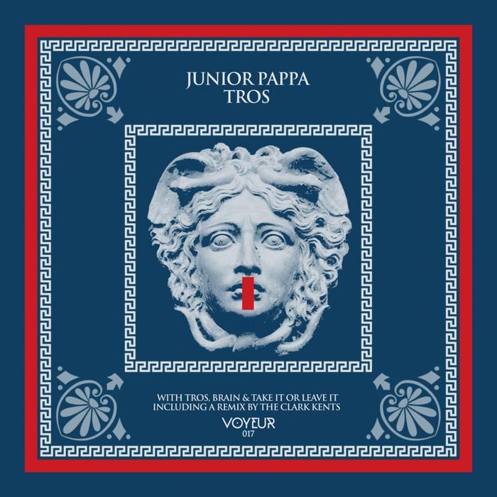JUNIOR PAPPA - Tros