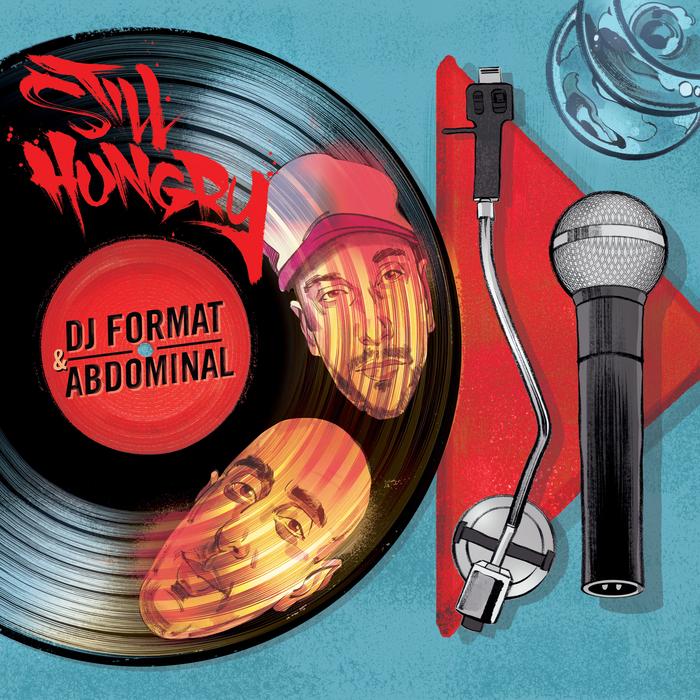 DJ FORMAT & ABDOMINAL - Diamond Hammer