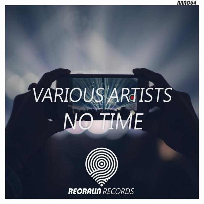 VARIOUS - No Time