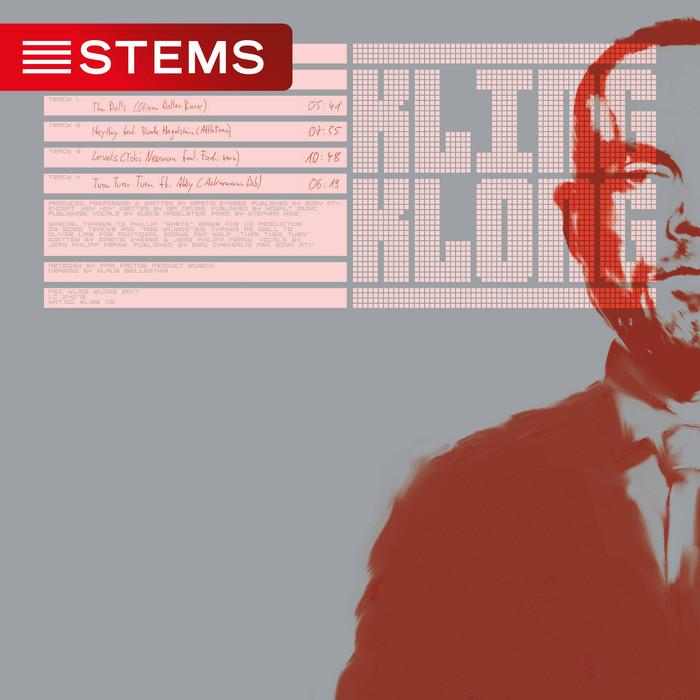 MARTIN EYERER - Struktur Remixed Vol 2