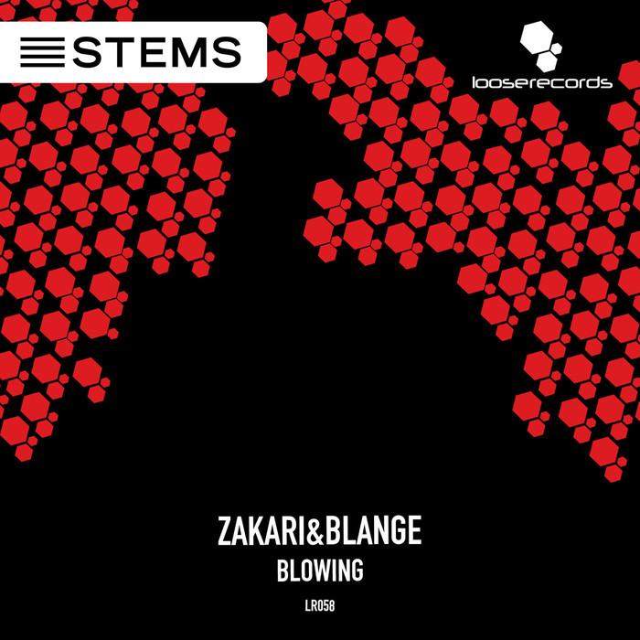 ZAKARI&BLANGE - Blowing