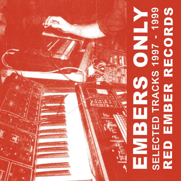 EWAN JANSEN/JUSTIN ZERBST - Embers Only (Selected Tracks 1997-1999)