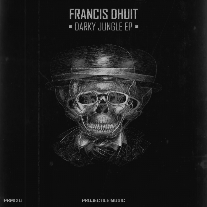 FRANCIS DHUIT - Darky Jungle EP