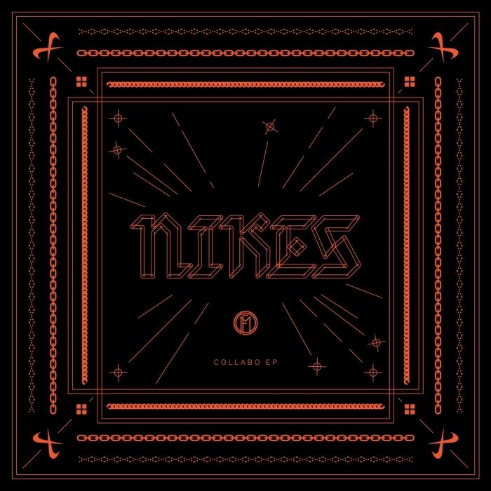 NIKES - Collabo