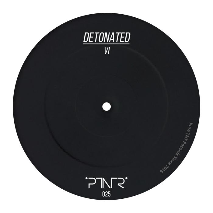 VARIOUS - Detonated VI