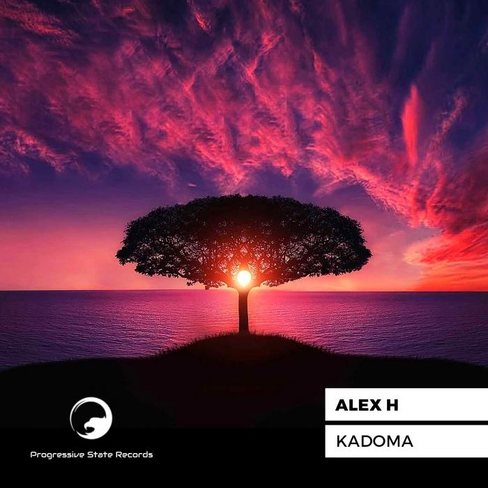 ALEX H - Kadoma