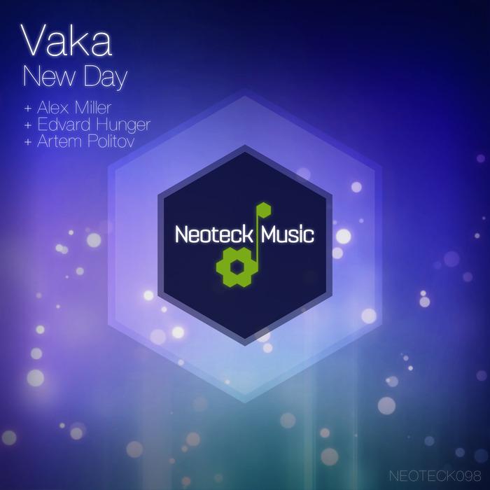 VAKA - New Day