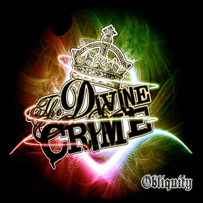THE DIVINE CRIME - Obliquity