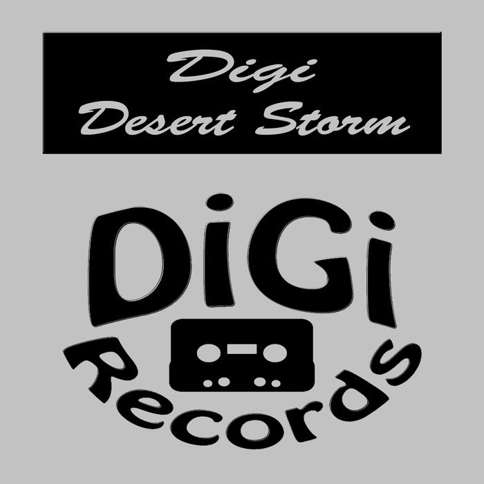 DIGI - Desert Storm