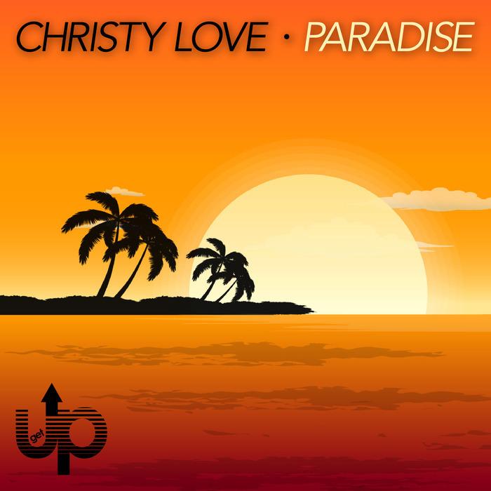 CHRISTY LOVE - Paradise