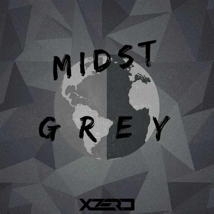 MIDST - Grey EP