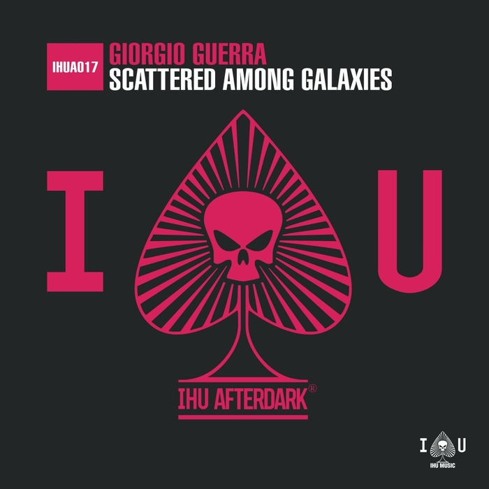 GIORGIO GUERRA - Scattered Among Galaxies