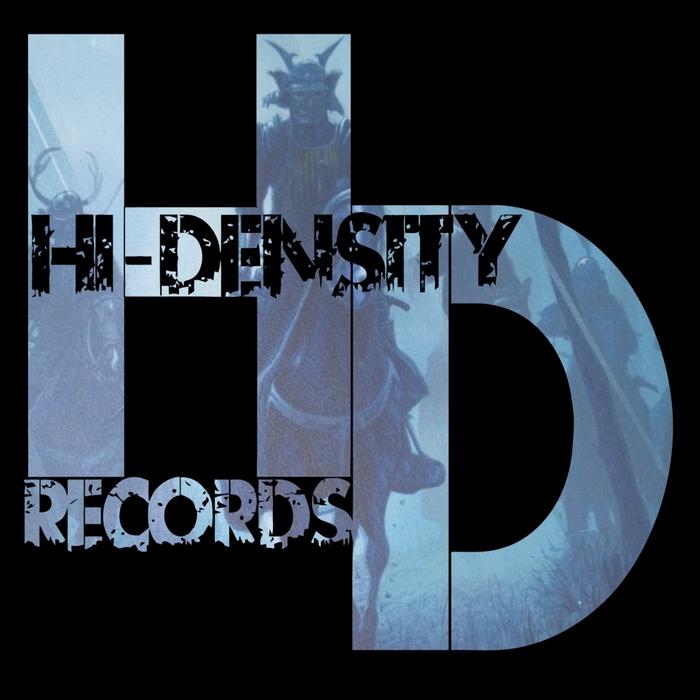 HI-DENSITY - The Outbreak