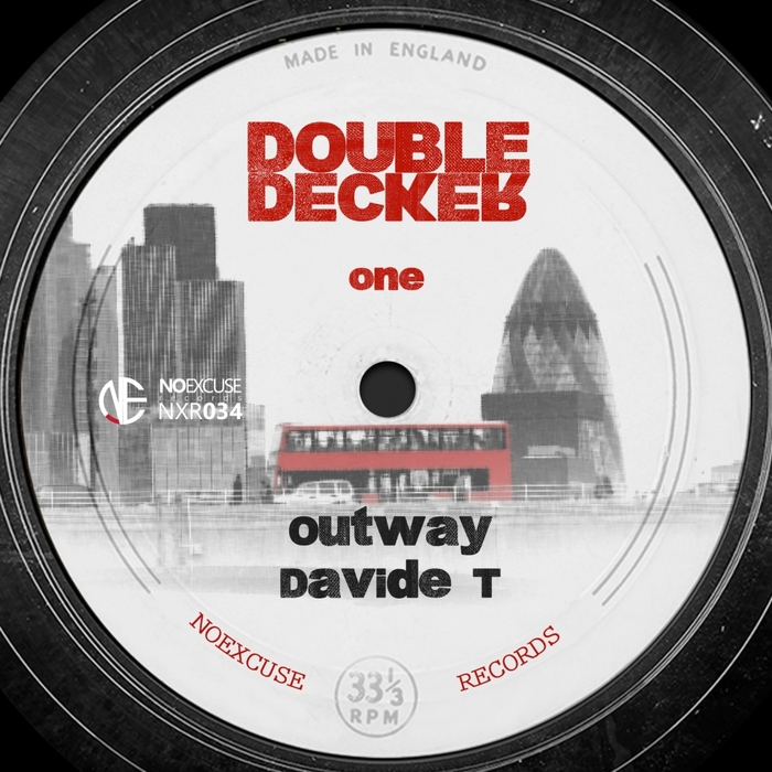 DAVIDE T/OUTWAY - Double Decker ONE
