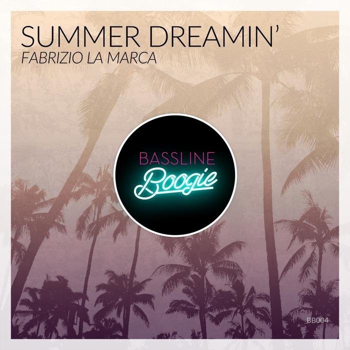 FABRIZIO LA MARCA - Summer Dreamin'