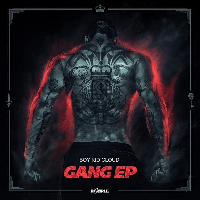 BOY KID CLOUD - Gang EP